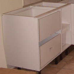 cheap kitchen cabinetry