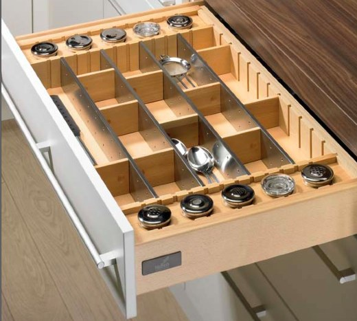 innotech drawer