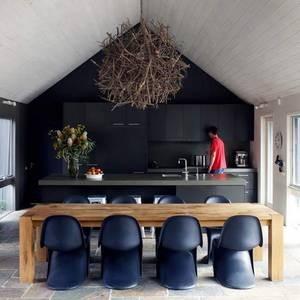 black kitchen 2013
