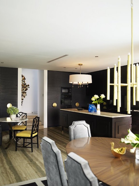 greg natale living space and kitchen