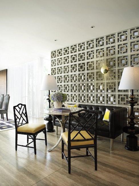 living room by Greg Natale