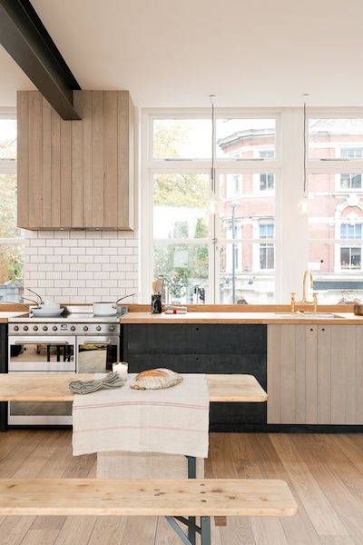 sebastian cox sustainable kitchen