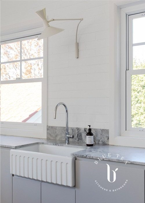 Farmhouse sink | Avalon Kitchen
