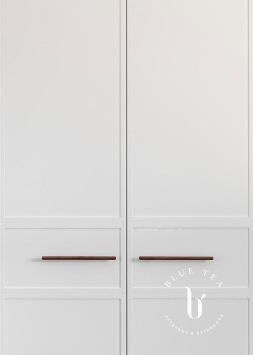 Modern Pantry design | Bronte kitchen