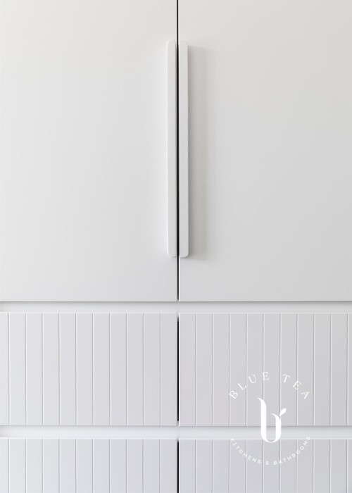 Wardrobe details | Bronte design project