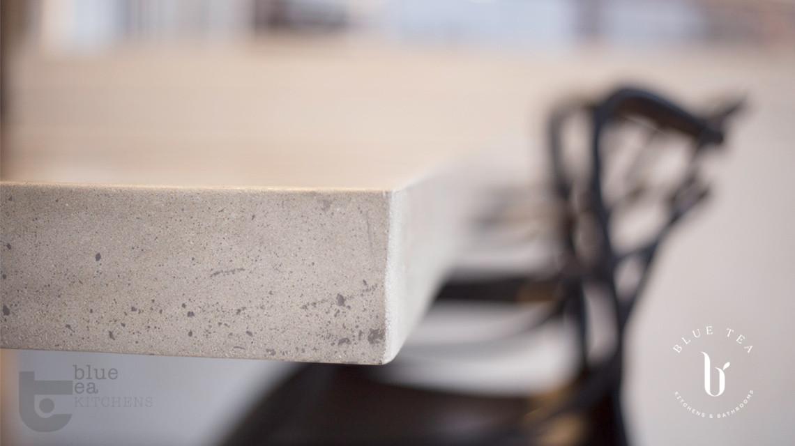 modern kitchen design bench top