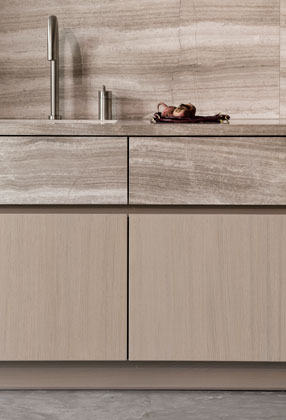piet boon kitchen detail