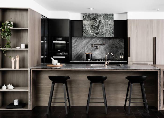 Elenberg Fraser Melbourne Kitchen