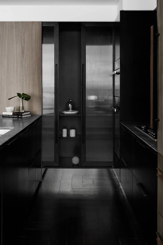 elenberg fraser kitchen pantry