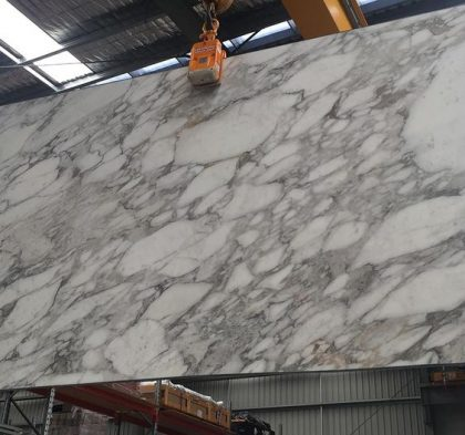 Arrabescato Vagli marble slab