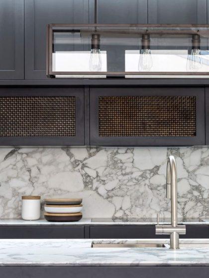 Arrabescato Vagli marble details