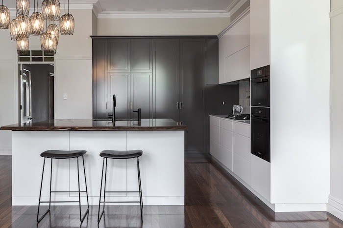 award winning Drummoyne kitchen