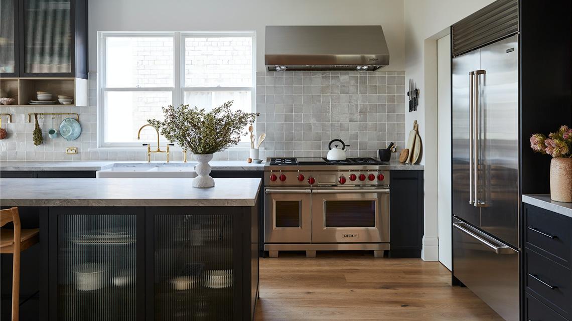 Summer Hill Kitchen Renovation