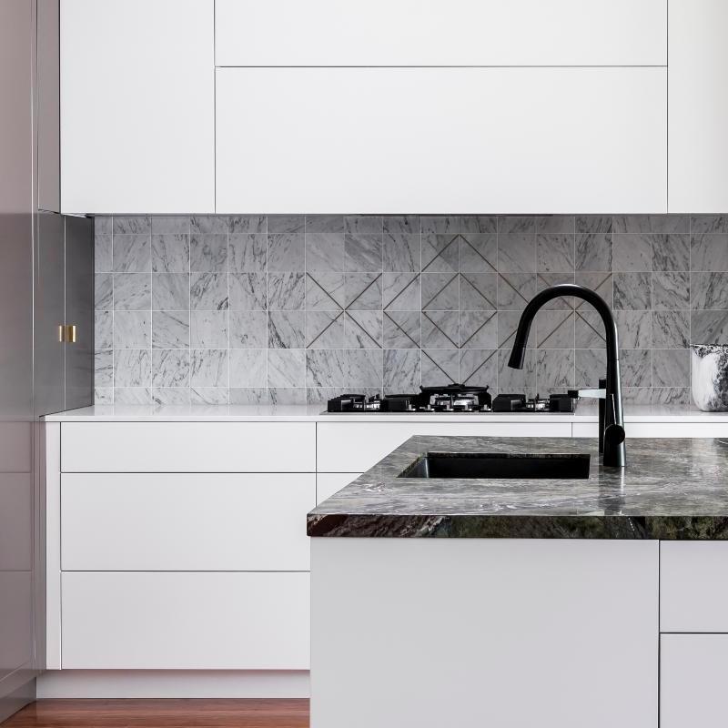 New Kitchen design winner of the KBDI Australian Peoples Choice Awards